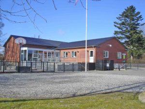 Gjerlev Forsamlingshus